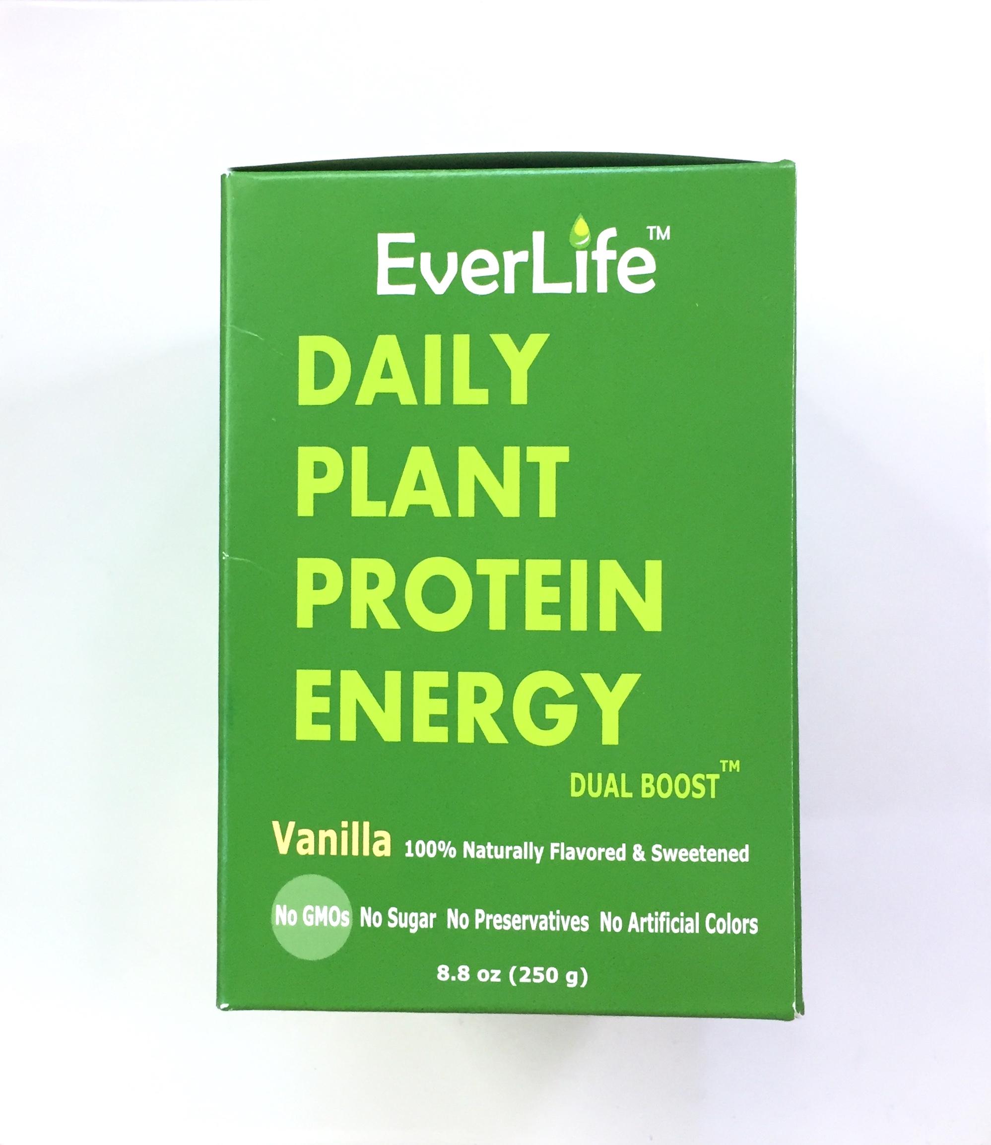 EverLife植物蛋白奶(美国进口)