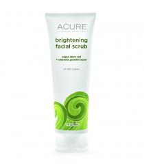 脸肤亮白磨砂膏 Acure Organics 118毫升