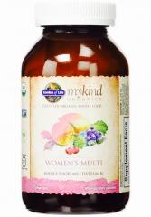 女用有机植物基复合维生素 Garden of Life-净含量:120 片/瓶