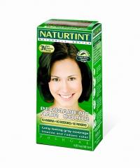 持久型天然有机植物染发剂 - 3N深栗棕色 Naturtint 150毫升